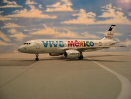 VIVE MEXICO by TomCatDriver