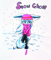 First Snow in 6th Months SG by Mecha-fox-cat-rabbit
