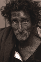Homeless 4 by OldChili