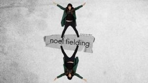 Noel Fielding Wallpaper- 1 by Ion-Sky