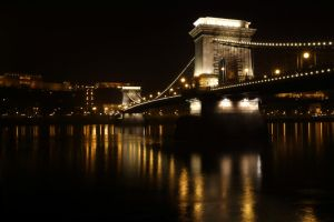 Chain Bridge by Destroth