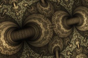 Distorted View of a Gasket by moonhigh