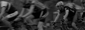 Bath cycle races, round one, main group by BecciES