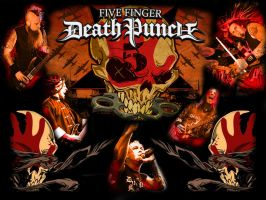FFDP Wallpaper by a7xfan22