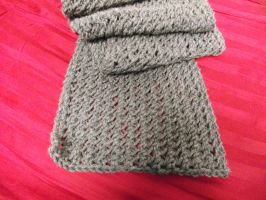 first scarf by Insomnia-Condrioid