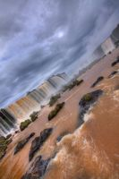 iguazu 3 HDR by CO2PHOTO-stock