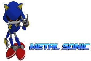 Sonic 4 Episode 2: Metal Sonic DL! by MakutaKorzak