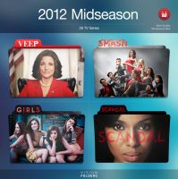 2012 Midseason Folders by VisionFolders