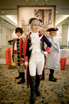 APH cosplay: f.a.g.tastic by hakuku