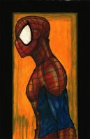 Spiderman by FloatinSpace