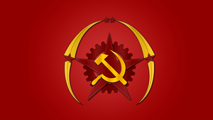 Communism by CommieBear