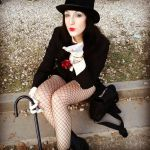 Zatanna Cosplay by UndiciSmaug