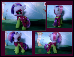 CMC: Sweetie Bell custom by Busoni