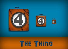 TheThinG. by TheNerd69