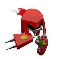 Metal knuckles by DillanMurillo