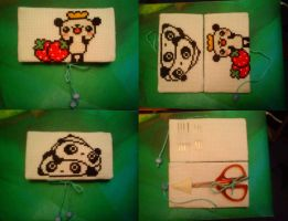needle case by Lalla9