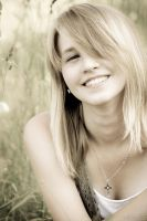 Simply a Smile II by Sulde