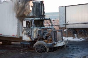 Burnt truck 12 by asaph70