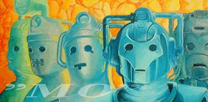 Cybermen, Evolution by MyStarkey