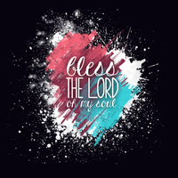 Bless the Lord by Grace-like-rainx