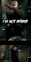 PewDie is not afraid by MoonBeatz