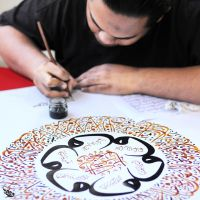 Myself by firdausmahadi