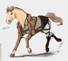 Jean Kirstein by Moon-illusion