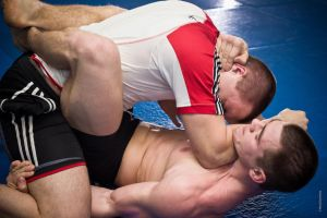 Grappling series IV by DIVASOFT