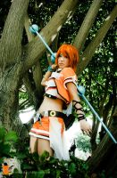 OP Unlimited Cruise- Nami by SoySauceCosplay