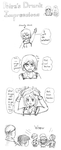 Petra Ral: Drunk Impressions by saeglopur12