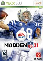 Peyton Madden 11 Cover by spdwysmart1