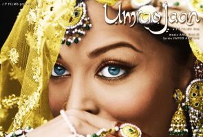 Umrao Jaan by laublack