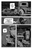 Autobahn Web Comic - Chapter 1 - PG 20 by Gremmy-X