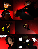 Rise of The Devilman- 15- Ganging up by NickinAmerica