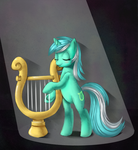 AT: Equestria's Melody by Mewball