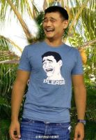 Yao Ming and his clothes by VRYdano