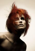 JOICO HAIR OUT TAKE - III by kevissimo