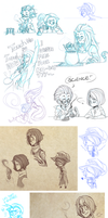 Clockwork Sketch Derp 10 (feat. ToS) by Chikuto