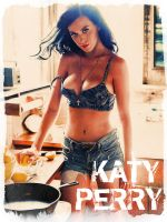 Sexy Katy Perry by SentonB