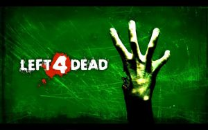Left 4 Dead by BenKenobi88