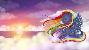 One day my wish will come true... by tinuleaf