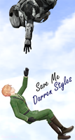 Save Me by Shinigami-Spartan