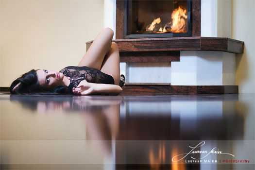 Fireplace 11 by LaureanMAIER