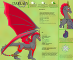 Darlain Reference Street by fableworld