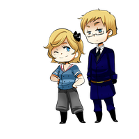:Point Commission: Sweden and Aland by Ewikawa