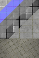 Concrete Tileable texture by Artush
