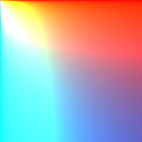The procedural warmth of a logarithm by 65c02