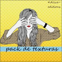 Pack de texturas by AliceL45