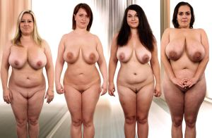 Casting Gros seins naturels by Arts-Muse