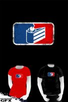 Major league cake seekers by R-evolution-GFX